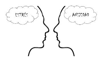 ¿Estrés o Ansiedad?