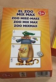 Juego Infantil: El Zoo